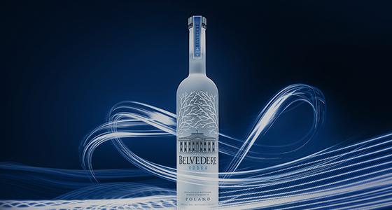 Belvedere Moët Hennessy Diageo