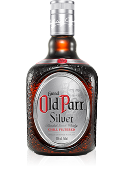 Old Parr Mo 235 T Hennessy Diageo
